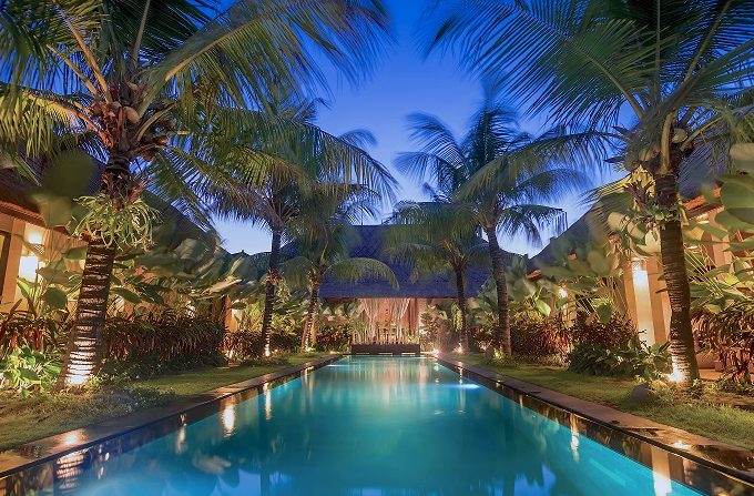 Boutique Resort for sale in Sanur