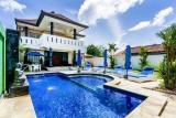 Bali Villa Uluwatu Zsa Zsa