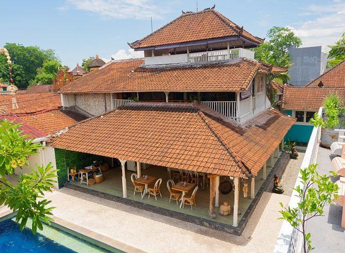 Bali Villa For Sale Chill House