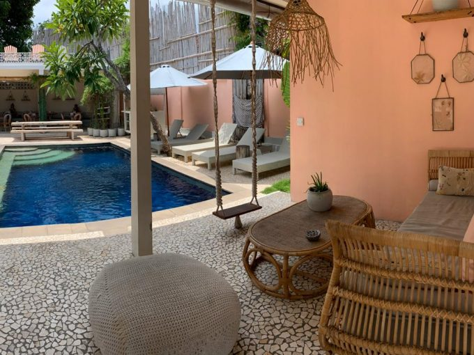 Bali Villa For Sale Chill House