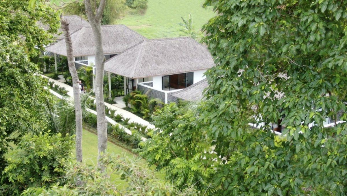 4. Resort villas (ii)