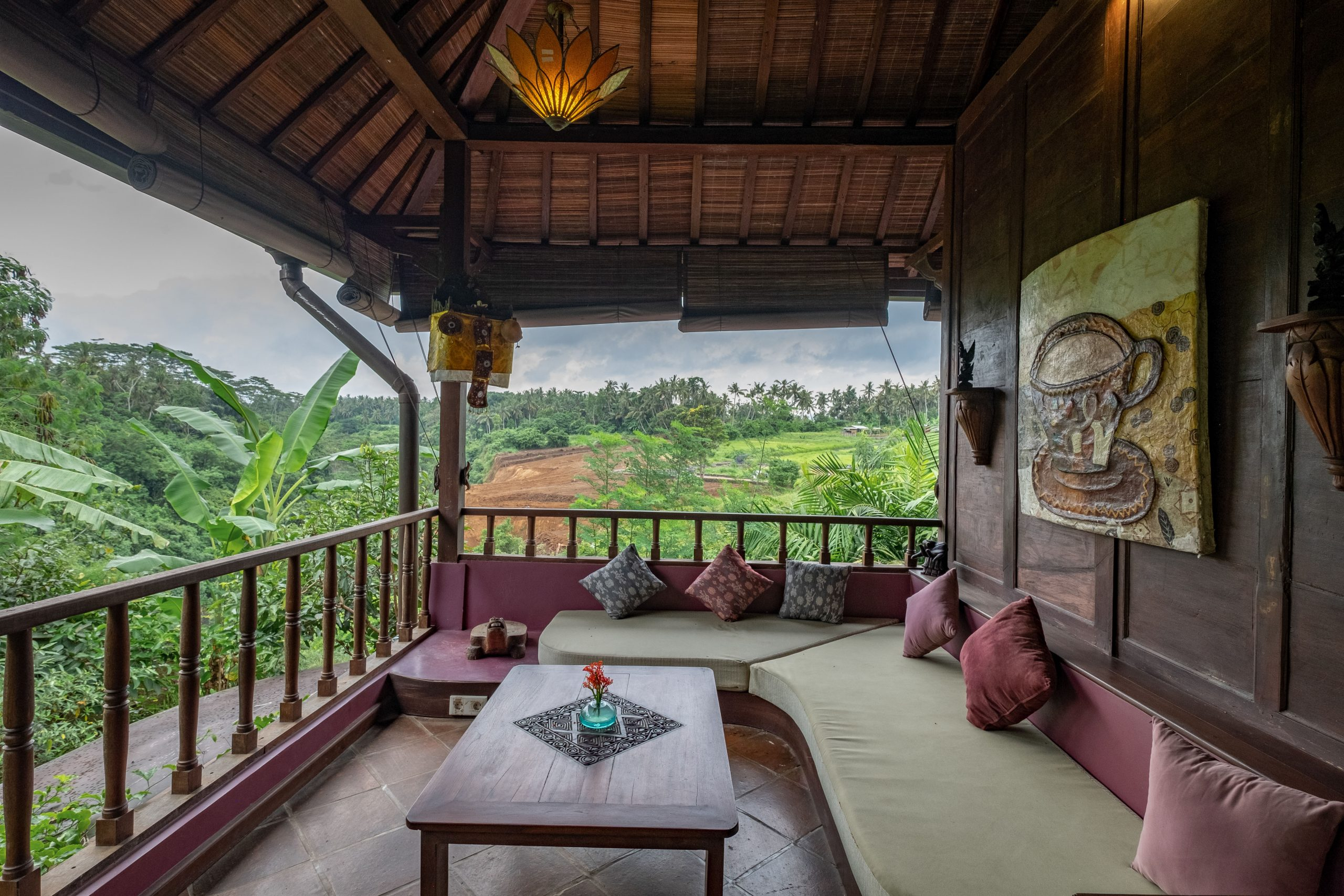 Stunning Freehold Eco-Home in Ubud