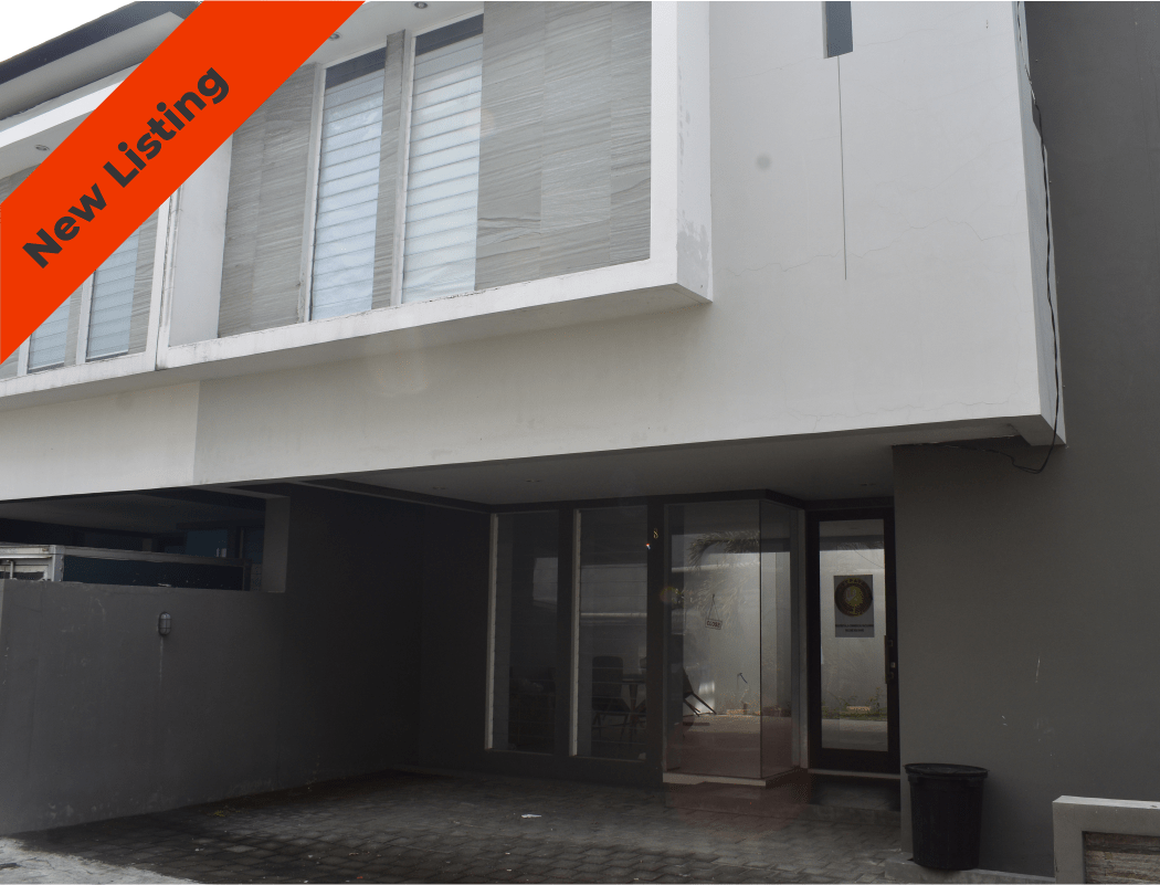 House in Downtown Denpasar for Sale