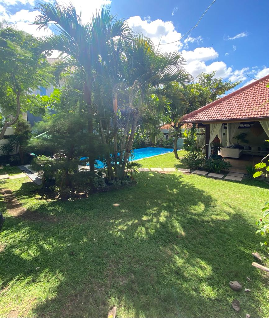BEAUTIFUL 3 BEDROOM VILLAS FOR MONTHLY AND YEARLY RENTAL